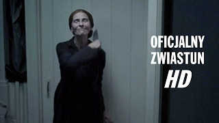Baba Jaga - zwiastun PL (horror w kinach od 24 marca!)