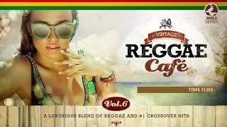 Time Flies - Beluga´s Trio´s song - Vintage Reggae Café Vol. 6 - New! 2017