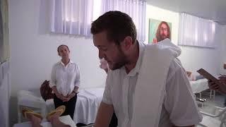 Explicações sobre a projeção perispiritual - Dr. Ludwig e Dr. Sérgio Thiesen