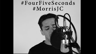 Rihanna And Kanye West And Paul McCartney - FourFiveSeconds Cover BY Morris JC #MorrisJC