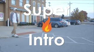 Super Fire Intro