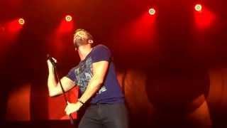 Éxtasis - Pablo Alborán en Ibiza (20.08.2015)
