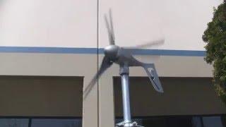 ALEKO® WG500 500W Wind Turbine Generator 12V / 24V