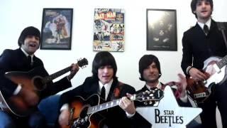 #URI25anos a Banda Star Beatles Cover faz um convite especial para você!
