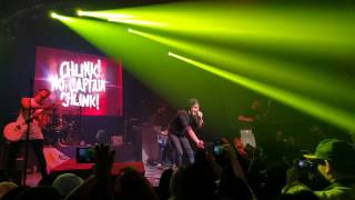 Chunk No Captain Chunk- All Star (Smash Mouth Cover) @ Bazooka Rock 4