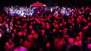 Symbolic - Live Set @ Equinox by Ommix - Mexico City - 18 March 2012