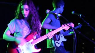 Disraeli Gears - Cuckoo - Live @ Sticky Mikes