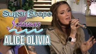 Alice Olivia covers Little Dragon's 'Twice'