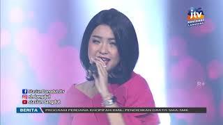 Cemburu Buta Niken Aprilia Om DV Music Stasiun Dangdut Rek