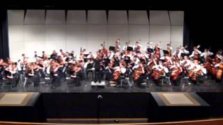 2015 Fall Concert 2, Fantasy on a Japanese Folk Song (Balmages)