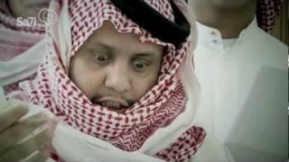 """صاحي : """"صُنِعَ في السعودية"""" 1 - تكفى تكفى"""