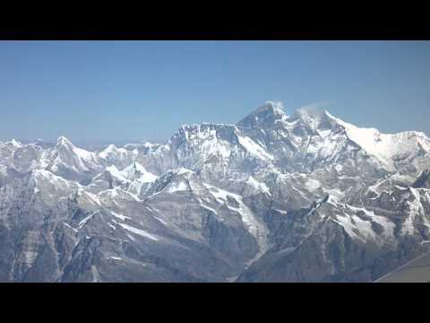 Fly to Himalaya