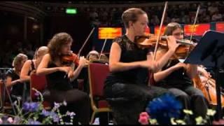 Gustav Mahler Jugendorchester - Herbert Blomstedt - Hindemith Symphony: Mathis Der Maler 4/4