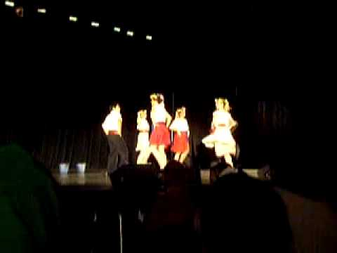 Clark University International Gala 2010 – Ukraine