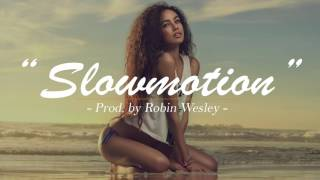 "Sexy R&B Beat Instrumental 2017 x ""Slowmotion"" (R&B Instrumentals 2017)"