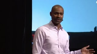 The skill of self confidence | Dr. Ivan Joseph | TEDxRyersonU width=