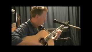 Emerald Eyes (Original Song by Jim Donnell)
