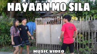 HAYAAN MO SILA Music Video - EXB x OC DAWGS ft. JRoa (Inspired by I'm the One) | John Doblon