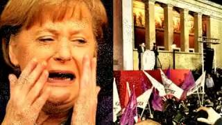 Танцуй  РОССИЯ !!! ...  И  плачь  европа , стучит  в  окно  к   вам  ...  ОПА ... ОПА ...