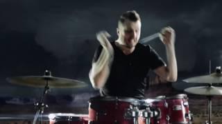 The NEW Yamaha RYDEEN feat. Neil Sanderson (3 Days Grace)