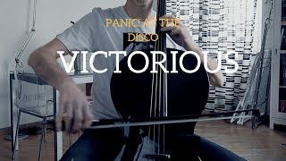 Panic! At the Disco - Victorious for cello and piano (COVER)
