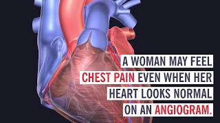 How a Woman's Heart Is Different from a Man's