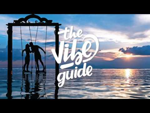 The Vibe Guide Valentine's Day Chill Mix