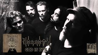 MORGOTH - God Is Evil (Album Track)