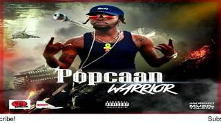 Popcaan - Warrior - May 2016