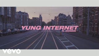 Yung Internet - Wat Ben Je Van Plan? ft. Donnie