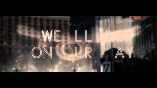 Angel - Vegas Lyric Video