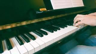La Fouine - Sans ta voix - Piano Cover