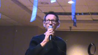 """Gay & Lesbian Mormon Conference: Mark Packer Sings """"You'll Never Walk Alone"""""""