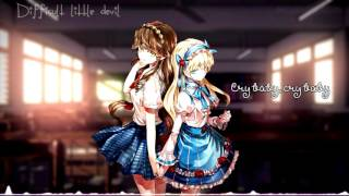 Nightcore ♫ You're Such A Cry Baby