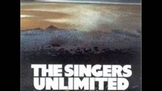 Singers Unlimited - Here, There And Everywhere