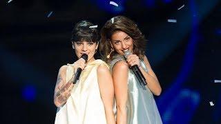 [HD] Alizée & Tal - Le tourbillon LIVE