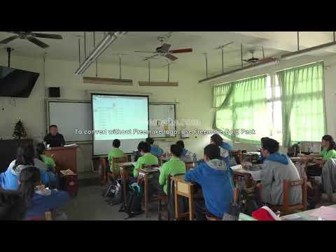 108/01/04自然領域公開授課-理化:游智謙老師