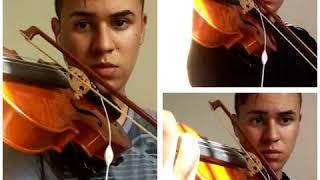 Hinos tocados CCB - 454 (Soprano, contralto e tenor)