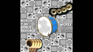 Too Many Zooz - Missy (Borchi y Su Doble Redoble Remix)