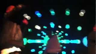 Hoodini - Oh,Baby LIVE! @Extravaganza Varna