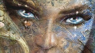 Blues Delight - The look in her eyes
