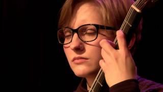 Justyna Sobczak plays Hommage pour le Tombeau de Debussy by Manuel de Falla