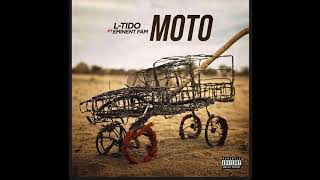 L-Tido - Moto (Official Audio) ft. Eminent Fam