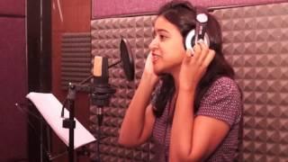 Studio Round (Mumbai) - ft. Rasika B. Kale - Dil Mera Muft Ka (Agent Vinod) width=