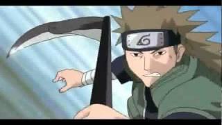 kakashi vs pain full fight amv