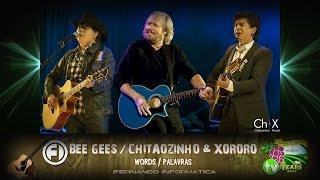 Words (Palavras) - Bee Gees / Chitãozinho & Xororó (Jose y Durval)