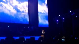 Airplanes - Eminem Lollapalooza 2016 Argentina (HD)