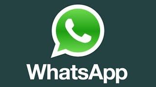 Whatsapp Message - Ringtone