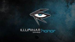 Tak świętuje Illuminar Honor Gaming! (Kubon,Tabasko,Overpow)