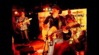 What kinda gone Chris Cagle  cover by Dave Cynar 4-21-2012